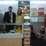 Gracomsa Alimentaria debuta en la feria Hofex de Hong-Kong
