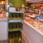 Gracomsa Alimentaria lanza Oiliva en el Mercado Belga