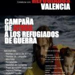 """Gracomsa Alimentaria colabora con """"En Red SOS Refugiados"""" donando media tonelada de productos"""